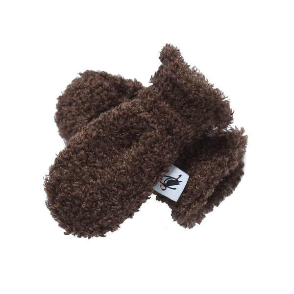 Thumbless Lined Mitt (Polartec® 300 Chenille)