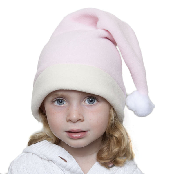Puffin Gear Polartec Classic 200 Fleece Child Santa Hat
