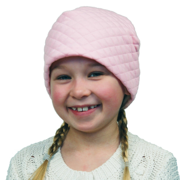 Puffin Gear Alpine Quilt Child Skullcap