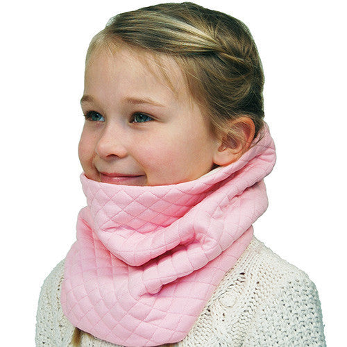 Puffin Gear Alpine Quilt Child Neck Warmer