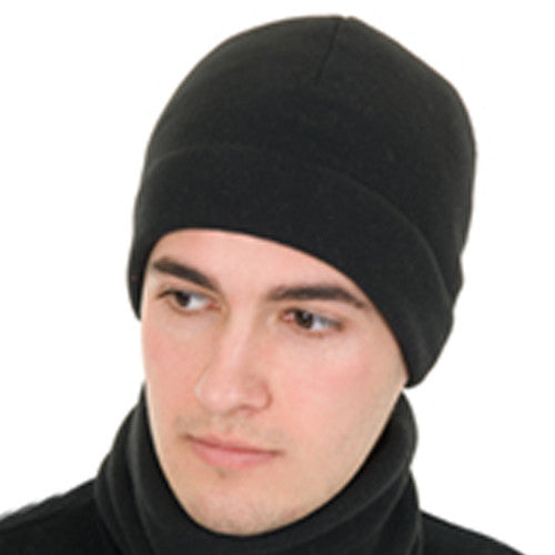 Puffin Gear Polartec Classic 100 Micro Fleece Skullcap