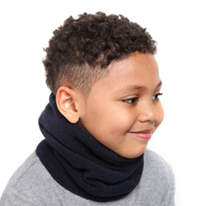Puffin Gear Polartec Classic 200 Fleece Child Neck Warmer-Made in Canada