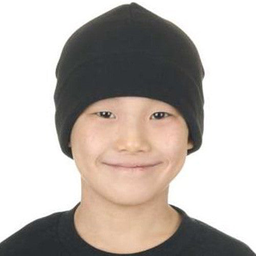Puffin Gear Polartec Classic 100 Micro Fleece Child Skullcap