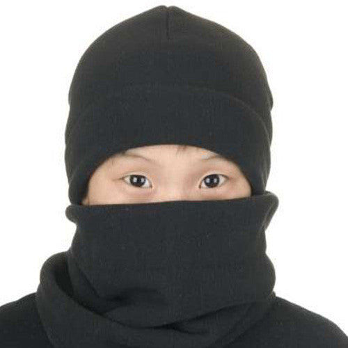 Puffin Gear Polartec Classic 100 Micro Fleece Child Neck Gaiter