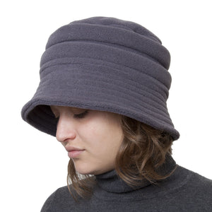 Pleated Slouch (Active Wear Polartec® Classic 200)
