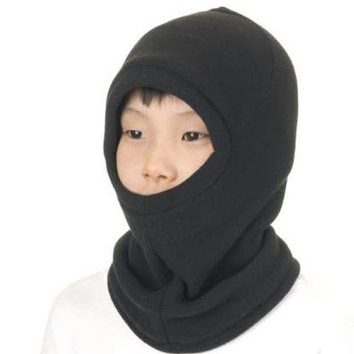 Puffin Gear Polartec® 100 Series Fleece Child Balaclava