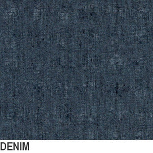 Puffin Gear Linen Canvas-Denim-Made in Canada