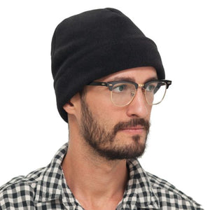 Puffin Gear Polartec Classic 200 Series Fleece Beanie-Made in Canada