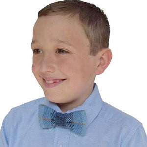 Puffin Gear Harris Tweed Child Bow Tie - Made in Canada