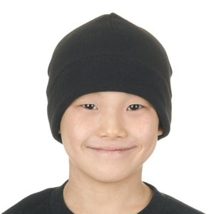 Puffin Gear Polartec Classic 200 Series Fleece Beanie-Child-Made in Canada