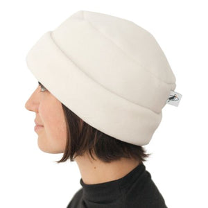 Puffin Gear Polartec Classic 200 Series Cuffed Pillbox Hat - Made in Canada