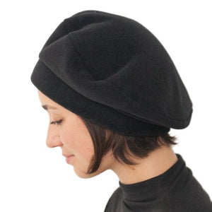 Puffin Gear Polartec Classic 200 Series Fleece Beret - Made in Canada
