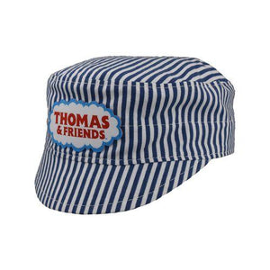 Puffin Gear Thomas & Friends™ Engineer Cap-UPF50 Sun Protection-Made in Canada