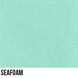 Puffin Gear Polartec Classic 200 Fleece - Seafoam - Made in Canada