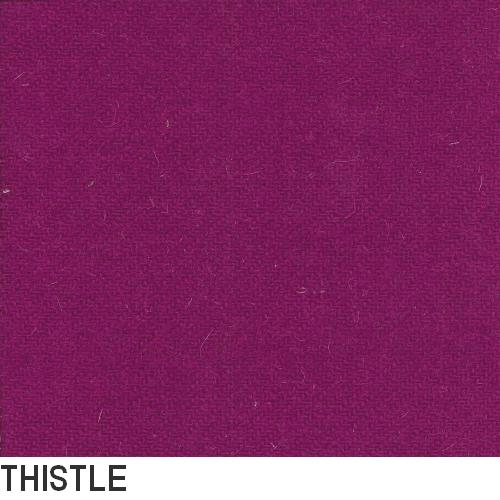 Puffin Gear Harris Tweed - Thistle
