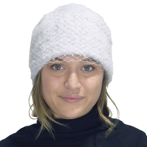 Puffin Gear-Veiled Kitten Cuddle Beanie-Made in Canada