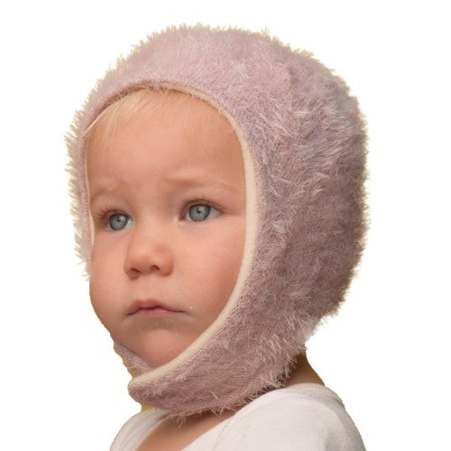 Puffin Gear Kitten Cuddle Kid Helmet Hat - Made in Canada