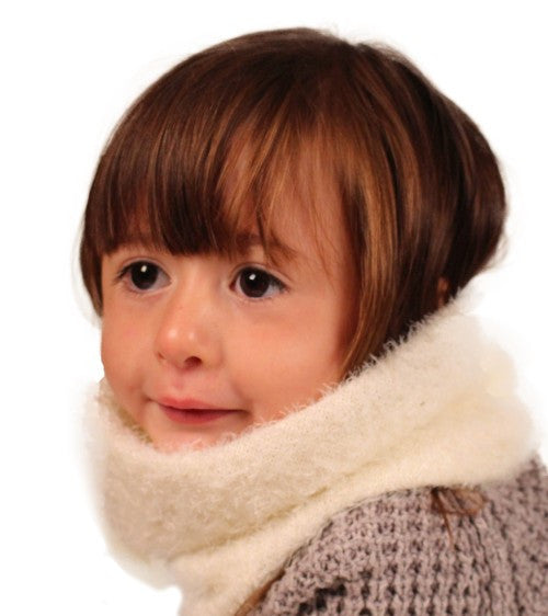 Puffin Gear Kitten Cuddle Kid Neck Warmer - Made in Canada