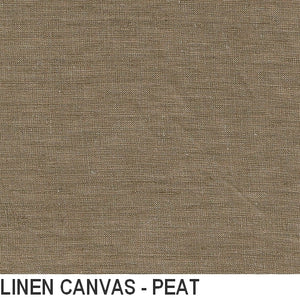 Puffin Gear Linen Canvas - Peat