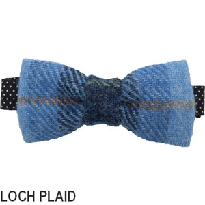 Harris Tweed Child Bow Tie