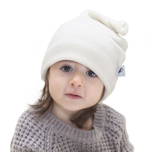 Puffin Gear Polartec Classic 100 Micro Fleece Infant Sprite Hat