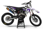 Husqvarna SHADE | PURPLE