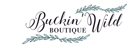 Buckin Wild Designs and Boutique