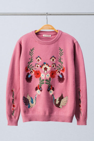 The Lorinda Sweatshirt