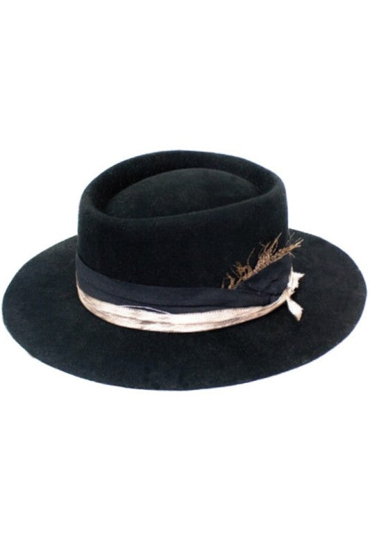 The Greeley Shorty Hat