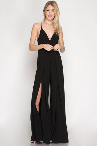 The Mollie Jumpsuit