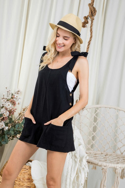 The Rennie Romper