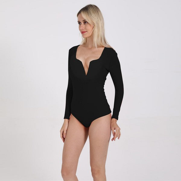 The Bree Bodysuit