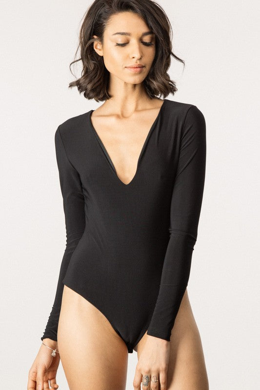 Simple Bodysuit