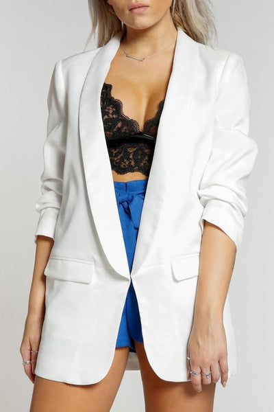The Corina Blazer