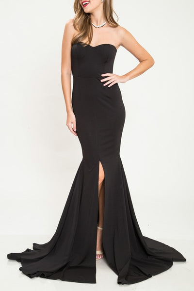 The Siena Gown