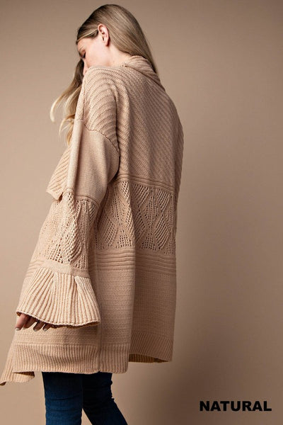 The Tawny Sweater