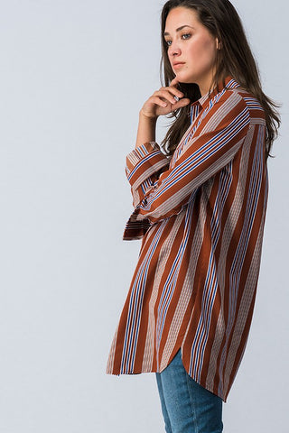 The Carrie Tunic