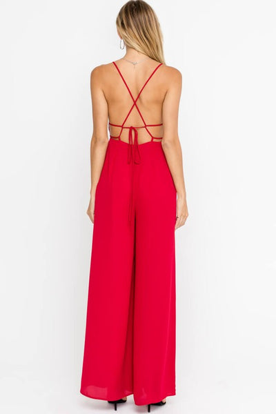 The Corie Jumpsuit