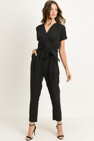 The Logan Jumpsuit