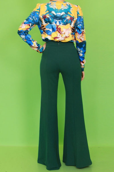 The Wynette Trousers