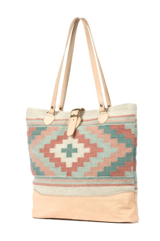 The Pagosa Carryall Tote Pre-Order