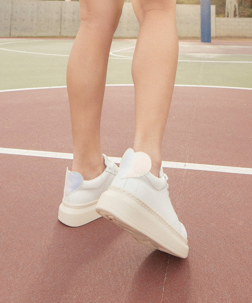 The Somer Platform Sneaker