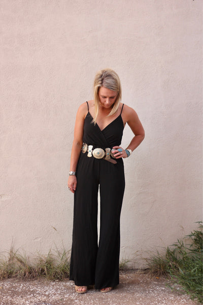 The Delilah Jumpsuit