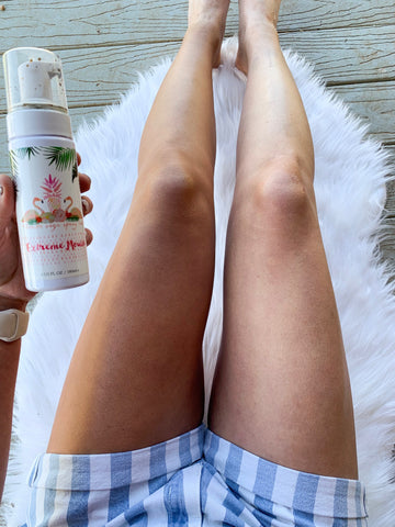 Extreme Mousse Self Tanner