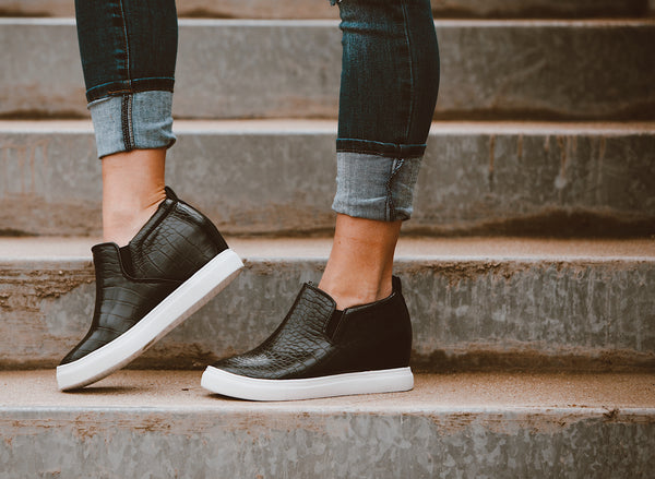 The Tinley Sneakers