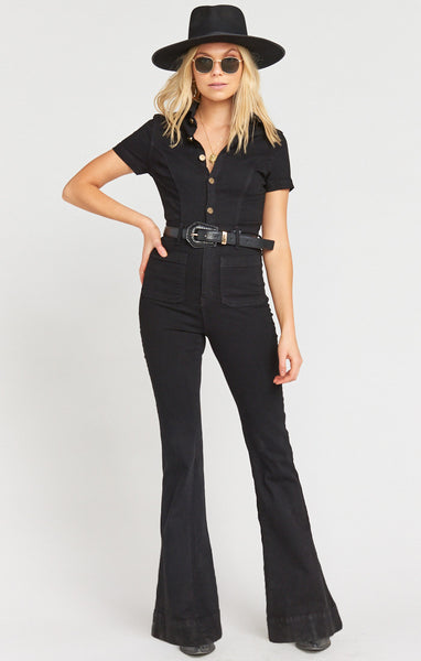 The Everhart Jumpsuit