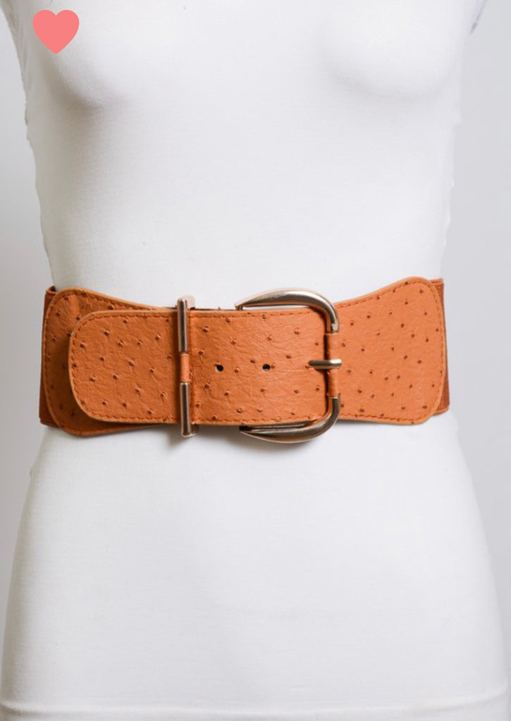 The Addy Belt