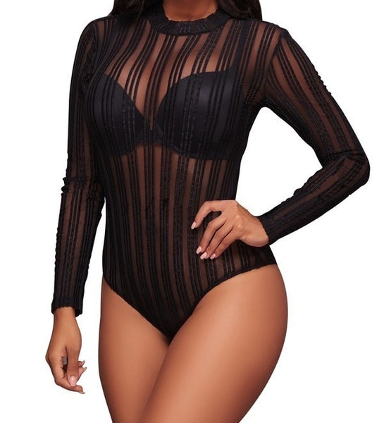The Bentley Bodysuit
