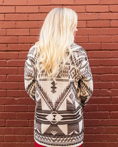 The Taos Sweater