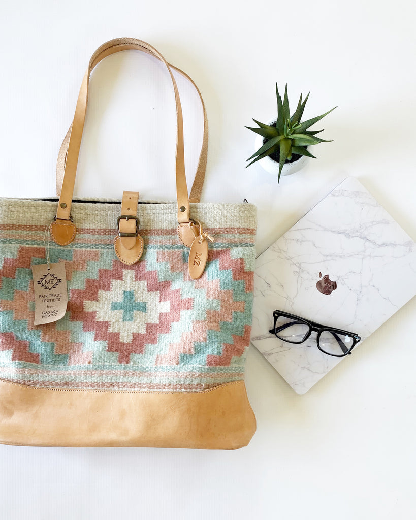 The Pagosa Carryall Tote